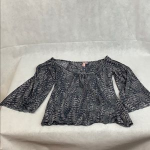 Sweet pea by Stacy Frati  size small